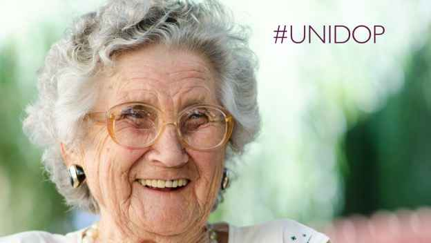 In Celebration of International day of Older people.