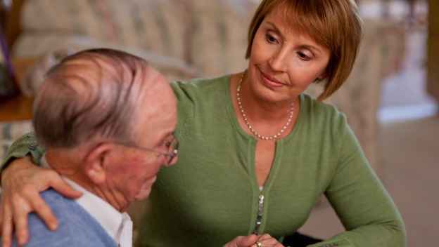 The Warning Signs of Dementia