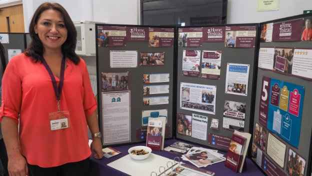 Community Wellbeing Information Day Success!