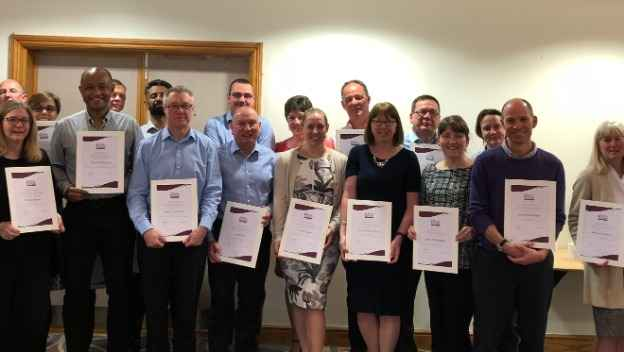 Homeinstead invests in Leadership Training for Owners