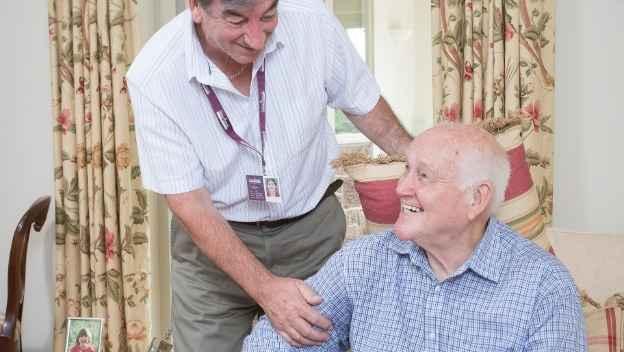 Senior Snippets - Reduce Your Risk Of Hospitalisation