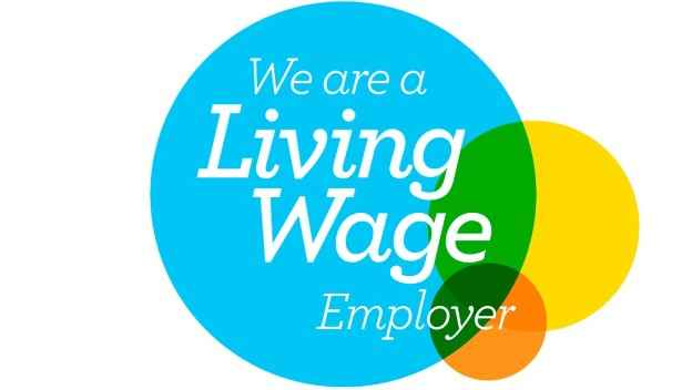 Home Instead (Oldham & Saddleworth) Accredited as a Living Wage Employer