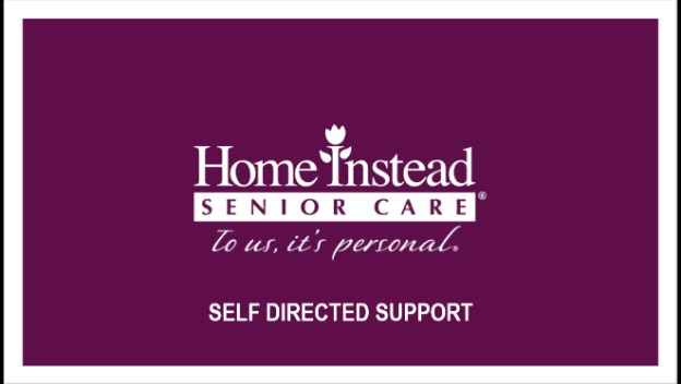 Self-Directed Support – Choose the Option that suits you