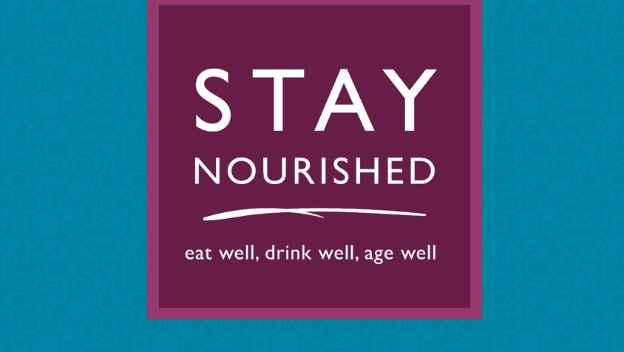 Stay Nourished - The Importance of Eating Well