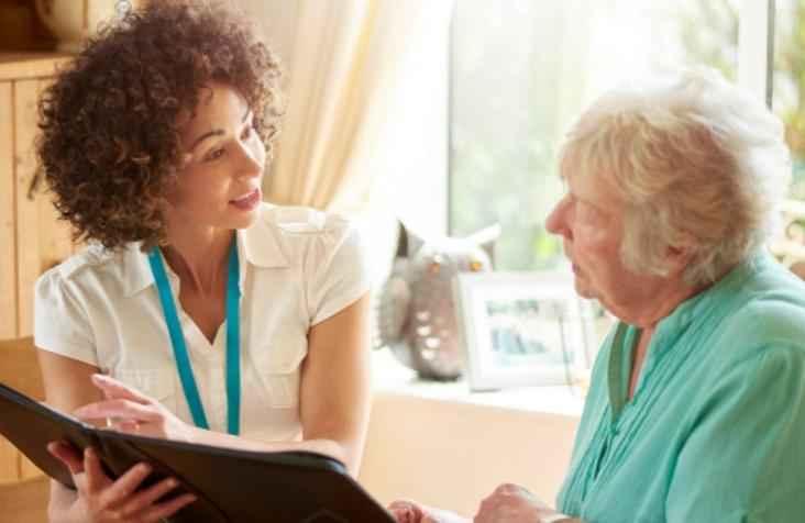 Free preventing hospitalisation talk