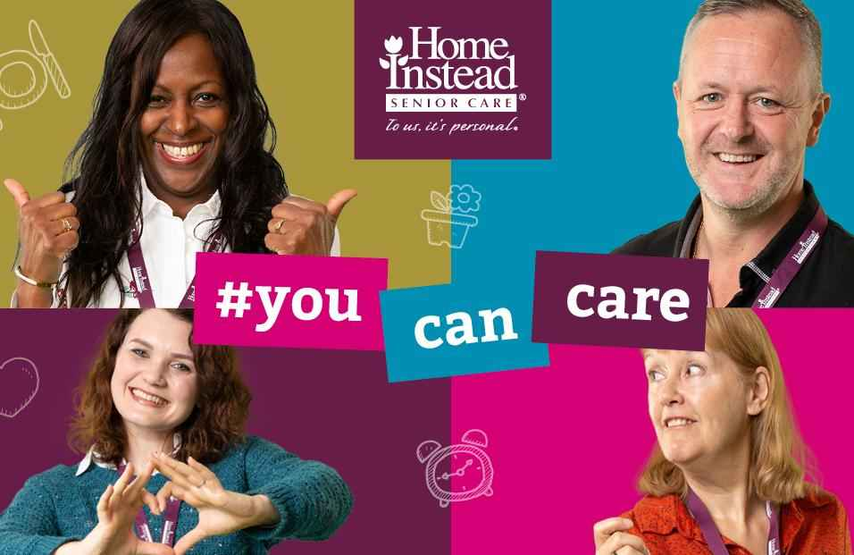 You Can Care