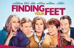 Morning Matinee-Finding your Feet