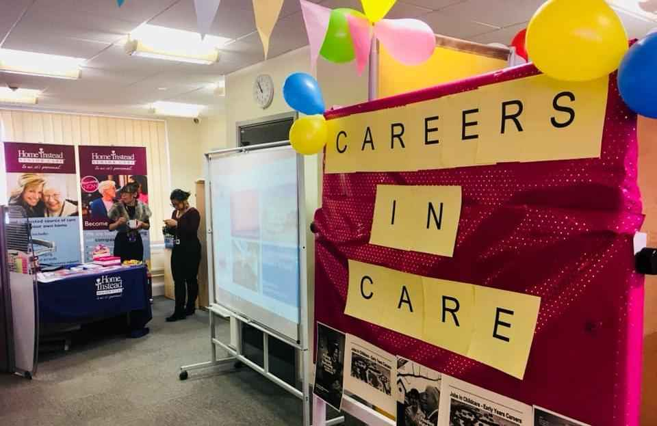 Career in Care Event