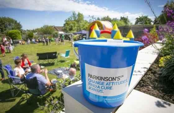 Picnic for Parkinson's Fundraiser