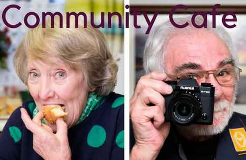Home Instead Senior Care Welwyn & Hatfield - Community Cafe