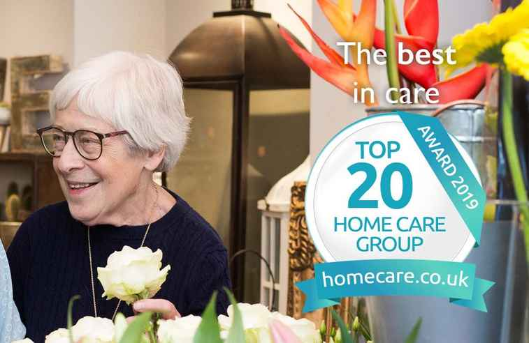 homecare top 20