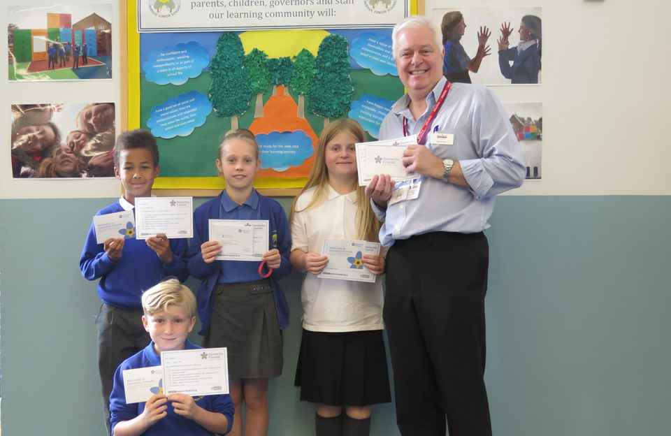 Norwich home care company supports dementia friendly schools