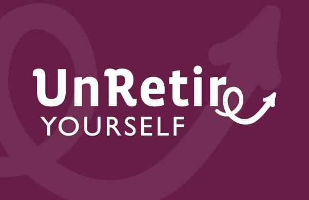 UnRetire Yourself Logo