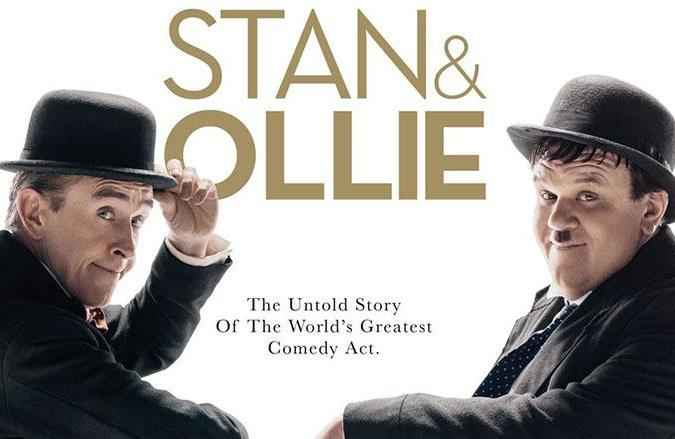 Morning Matinee-Stan & Ollie
