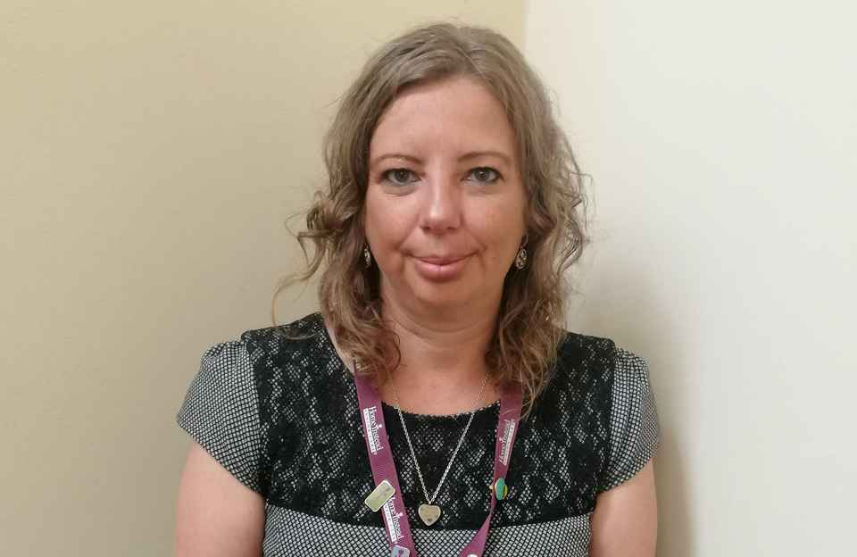 Care Coordinator Sam Bayley New to Office