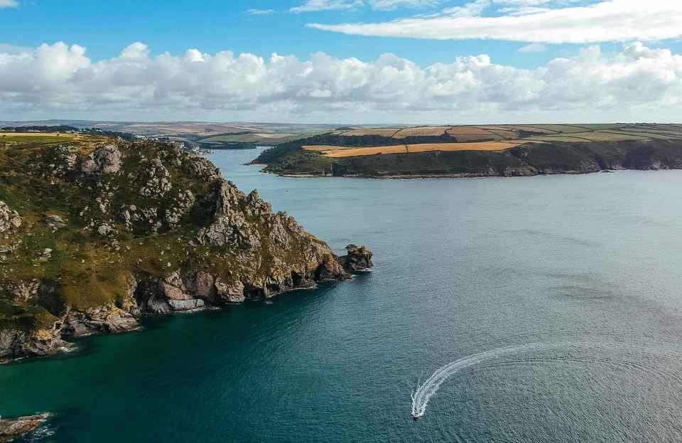 Proud to Care Devon Coast Line