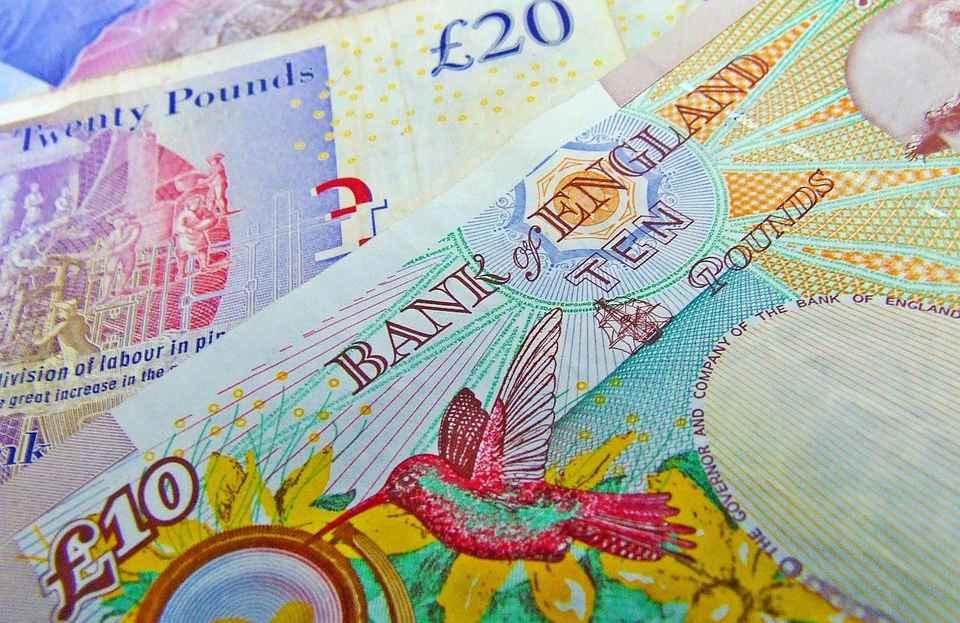 Benefits elderly UK