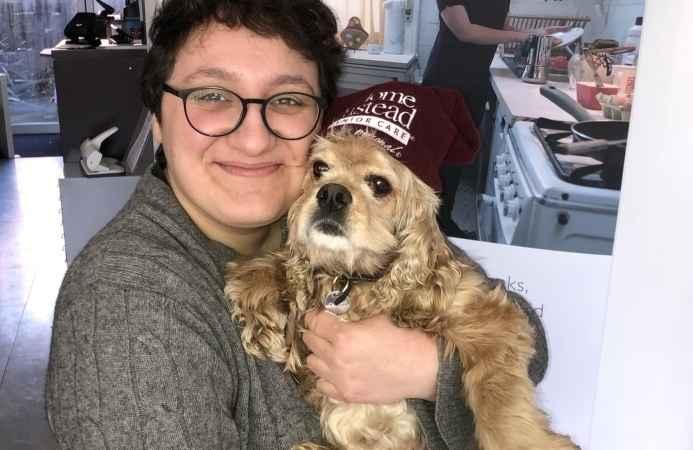 end of life care specialist, Domizia Conti Home Instead Chiswick