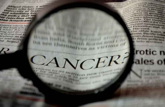 home health care for cancer patients