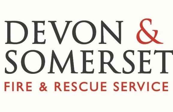 Devon & Somerset Fire & Rescue Service 2