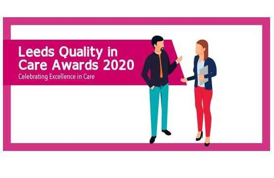 Leeds quality care awards