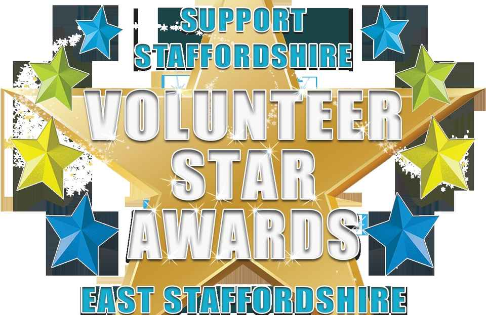 Support Staffordshire 2020 Volunteer Star Awards