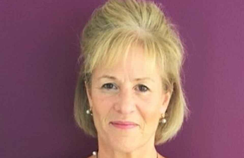 Sarah Daly