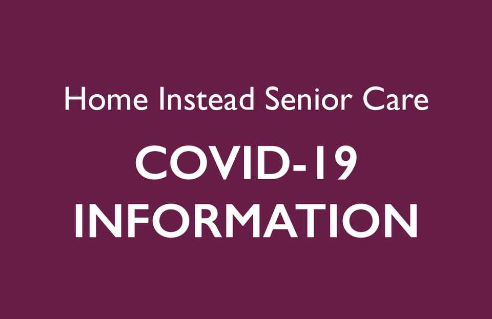 COVID 19 Information Update