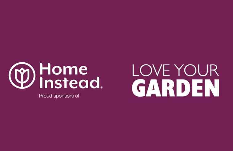 Home Instead Love Your Garden ITV sponsorship