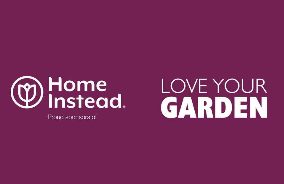 Love You Garden