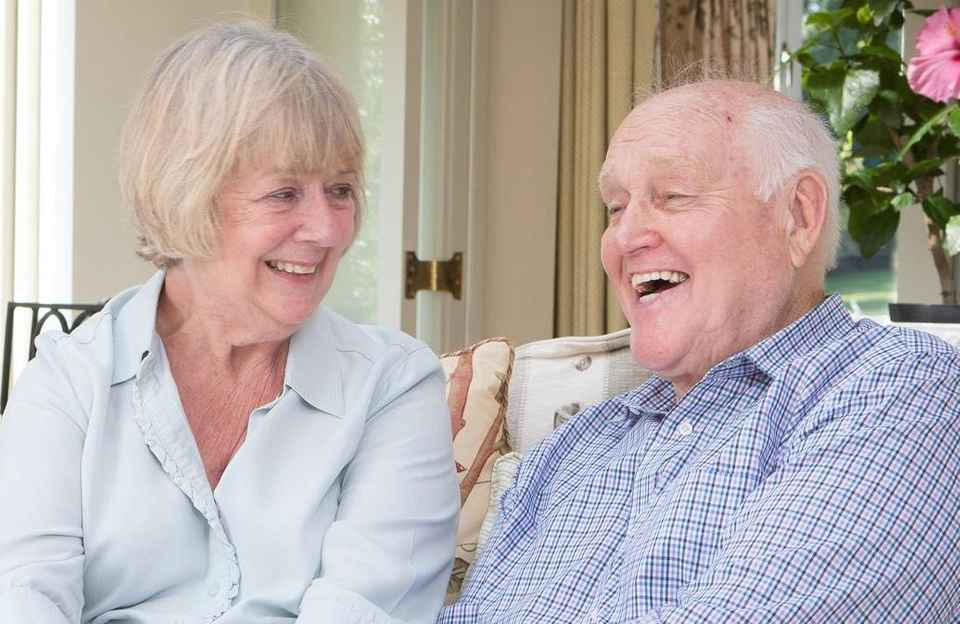 Dementia and Alzheimer's Family and Carer